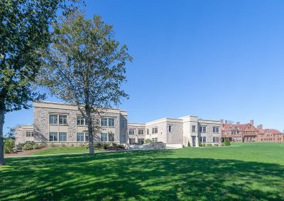 Salve Regina University O'Hare Academic Center