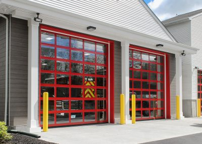 South Killingly Fire Station