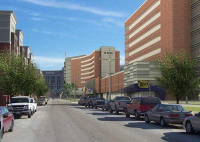 Historic Farmer's Market Redevelopment
