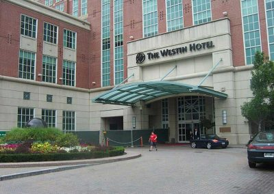 Rhode Island Convention Center Authority Westin Hotel