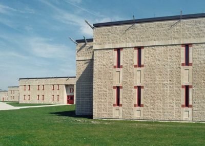 Rhode Island Medium Security Adult Correctional Institution
