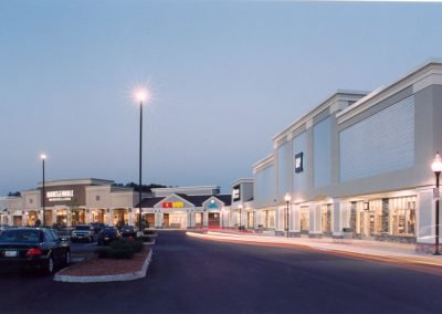 Smithfield Crossings Retail Center