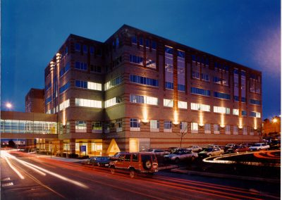 Rhode Island Hospital Medical Mall